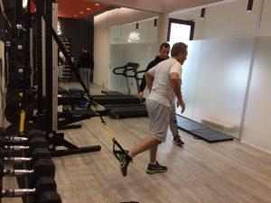 allenamento individuale