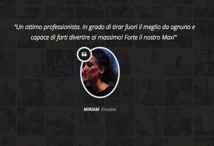 Miriam Ecolani