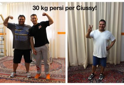 Giuseppe Gianni -30kg