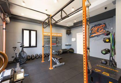 Crossfit, allenamento funzionale e corpo libero. Sono tanti i modi in cui puoi allenarti e raggiungere i tuoi obiettivi, se sai come fare.